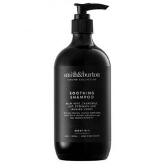 Soothing Shampoo- Balm Mint, Chamomile, Oat, Rosemary and Manuka Honey (500ml)
